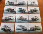 Postkarten 12 Stück