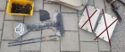 Schiebedachmechanik Scharnier Lüftermotor Ölwanne