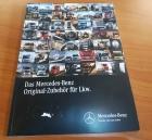 das Mercedes-Benz Original-Zubehör für LKW