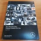 das Mercedes-Benz Original-Zubehör für LKW 03/2015