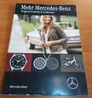 Mehr Mercedes-Benz Original-Zubehör & Collection