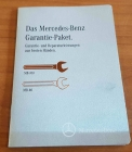Das Mercedes-Benz Garantie-Paket