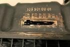 Suche Wasserkühler für W109 6.3