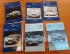 Preislisten 1989, 1991,1988, 1991, 1985, 1982