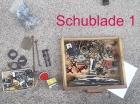 170er Teile in Schublade