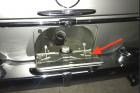 Klappe für Kraftstofftank, Mercedes W111 Coupé