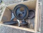 Achsschenkel Bremstrommel Schaltgetriebe Luftfilter