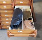 Werkzeugtaschen Ersatzradabdeckung 190 SL