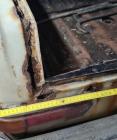 Suche einzelne Blechteile Heck/Kofferraum W108