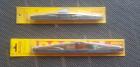 Bosch Wischerblattsatz Heckflosse und Ponton