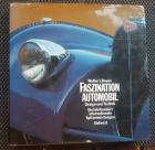 Buch Faszination Automobil 220 Seiten