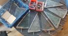 Dreiecksfenster getönt klar W 108 und Anbauteile