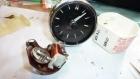VDO Uhr (überholt) Mercedes W108 W109