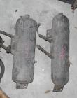 Luftvorratsbehälter Luftfederung