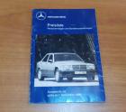 Preisliste Personenwagen #52 - 09/1988