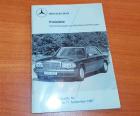 Preisliste Personenwagen Nr. 50 - 11/1987