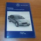 Preisliste Personenwagen 03/1991