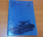 Preisliste Personenwagen + Sonderausstattungen 09/1987