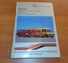 Preisliste Transporter + Sonderausstattungen 12/1992