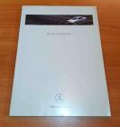 Die E-Klassen Limousinen 07/1999