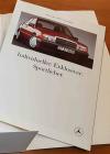 Mercedes 190 er Sportline
