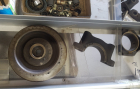 M 189 Nockenwellenrad Pleuelstangen M 136 Kolbensatz