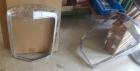 4 x Kühlergrill Ponton Schmalkühler und 220 S