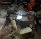 Motor Motoren aus Lagerauflösung