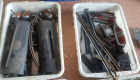 Ponton Bakelit Verkleidung Rückleuchtendeckel Zierleisten