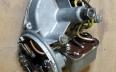 Wischermotor Kopf 108 - 115
