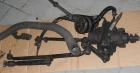 Servolenkgetriebe und Servobehälter