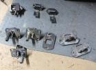 Motorhaubenschlösser W 111