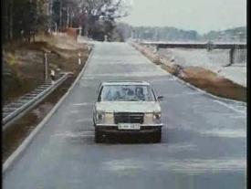Werbefilm Mercedes Benz /8 Strich Acht