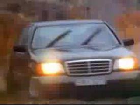 1991 Mercedes-Benz S-Class W140