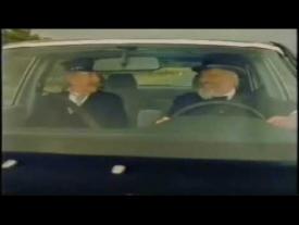 """Mercedes-Benz """"Das Beste Oder Nichts"""""""