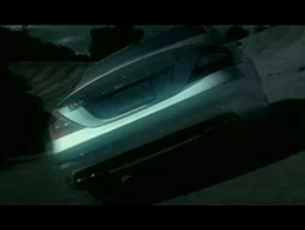 """Mercedes Benz - """"The Race"""" Commercial"""