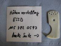 Einstellkeile ESSD_links-klein3125
