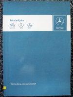 EFS Modelljahr 1978 (1)