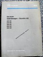 Geländewagen BR 463 (1)