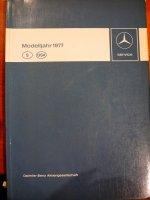 Modelljahr 1977 (1)