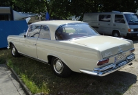 W 111Coupe Typ 250 SE
