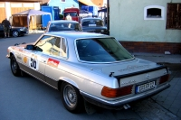 W 107 Coupe Typ 450 SLC 5.0