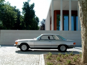 W 107 Coupe Typ 280 SLC