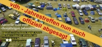 3 days of peace love and information findet 2020 nicht statt